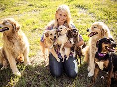 """October is """"Adopt-A-Shelter-Dog Month!"""""""