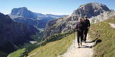 Ryder-Walker Italian Alps Hiking-The Italian Dolomites Trek (Private-Guided)