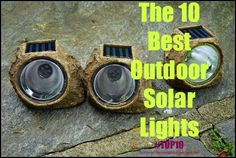 166 best outdoor lighting electric candles and fire images on the 10 best outdoor solar lights review all kind of of outdoor solar lighting aloadofball Choice Image