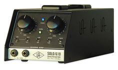 Universal Audio Solo 610 - Thomann UK