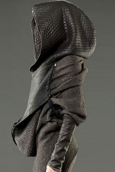 Urban Wear For Men Fashion urban fashion teen.Urban Wear For Men Coats. Mode Apocalypse, Apocalypse Fashion, Mode Cyberpunk, Cyberpunk Fashion, Dystopian Fashion, Looks Style, Looks Cool, Style Me, Dark Fashion