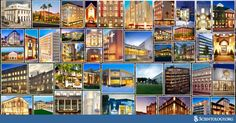 Take a video and/or slideshow tour of new Scientology Churches around the world! http://qoo.ly/bhx22