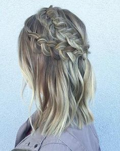 40 Best Braids Hairstyles Images In 2019 Braid