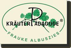 Frauke Albuszies, Kräuterpädagogin