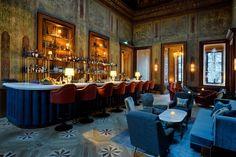 Soho House Istanbul - Hotel Interior Designs…