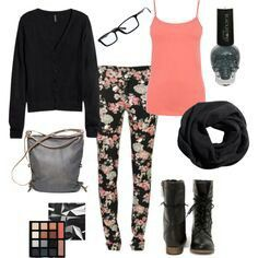 . Cute Fall Outfits, Fall Winter Outfits, Pretty Outfits, Winter Fashion, Cool Outfits, Summer Outfits, Cute Leggings, Outfit Combinations, Complete Outfits