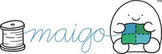 Happy Drawing, Too! | Fabric | Maigo