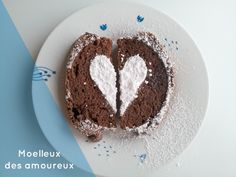 moeulleux des amoureux pour la st valentin