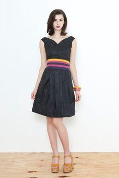 Carlson Monte Carlo Dress