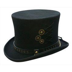 Cov-ver Hats, Australian Wool Steam-Punk Top Hat, Black, Small Cov-ver Hats,http://www.amazon.com/dp/B009K5EPAM/ref=cm_sw_r_pi_dp_b-ZRsb02W1RBFKFS