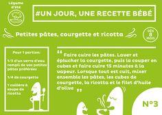 #recette #bébé du jour #3 ! Bon appétit et bonne diversification =)