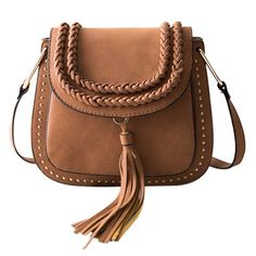 GET $50 NOW | Join RoseGal: Get YOUR $50 NOW!http://www.rosegal.com/crossbody-bags/trendy-tassels-and-weaving-design-418150.html?seid=3185995rg418150