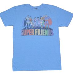 Superfriends Shirt
