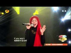 ▶ Shila Amzah - Listen (Beyonce) (I Am A Singer Ep 09 - 07032014) - YouTube