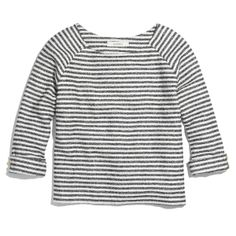 ++ Madewell  Sessun Koant Striped Top