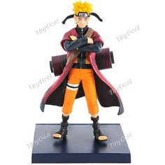 Cool Cartoon Anime Naruto Figure Vortex Naruto Doll Plaything Display Collection Gift Toy FTY-250504