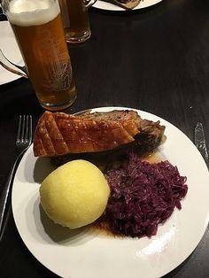 Fränkisches Schäufele, ein leckeres Rezept aus der Kategorie Schwein. Bewertungen: 65. Durchschnitt: Ø 4,6.