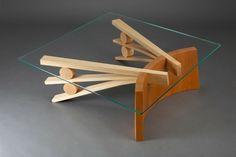 46 Meilleures Images Du Tableau Table Basse Glass Table Glass