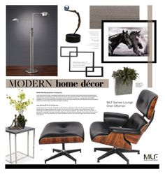"""MLF-Modern Luxury Furniture-1"" by cly88 ❤ liked on Polyvore featuring interior, interiors, interior design, home, home decor, interior decorating, Holtkoetter, ESPRIT, NOVICA and Pier 1 Imports"