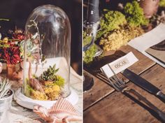 by MonsieurPlusMadame INSPIRATION DINOSAURE ! Table Decorations, Inspirer, Inspiration, Tables, Chic Wedding, Welcome, Universe, Biblical Inspiration, Mesas