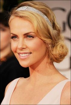 Charlize Theron 39s hairstylist Enzo Angileri said I wanted her hair to have