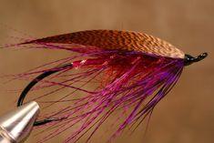 Bronze Mallard Purple