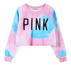 Find More Hoodies & Sweatshirts Information about Harajuku Womens Pink Hoody Letter Pattern Casual Crop Top Sweatshirt Loose Pullover O neck Lady Tracksuit Sport Pull Femme WH008,High Quality tracksuit pants,China tracksuit jacket Suppliers, Cheap tracksuit sport from E-Best Fashion Mall on Aliexpress.com