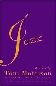 Jazz by Toni Morrison. Less upsetting than Morrison's Beloved, but still upsetting. And beautiful.
