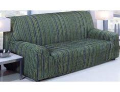 Aprende como confeccionar en tu maquina de coser una funda para sofá - CURSO DE COSTURA Love Seat, Sofa, Furniture, Home Decor, Couch Slip Covers, Cover, Sew, Table Toppers, Settee