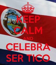 189 aniversario de la declaración de independencia de COSTA RICA