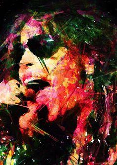 Aerosmith - Steven Tyler – PrintScn