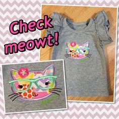 Cool Kitty Shirt