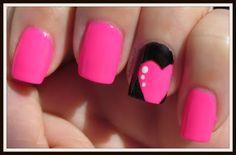 Southern Sister Polish VALENTINE  #nail #nails #nailart
