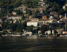 Villa Passalacqua, Moltrasio