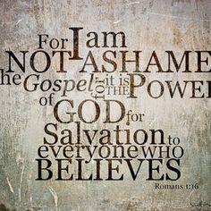 Romans 1:16<3333333