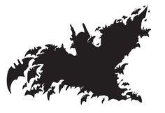 Bat symbols for tattoos