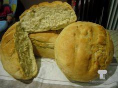 ΤΙ ΜΑΓΕΙΡΕΥΟΥΜΕ ΣΗΜΕΡΑ? Bread, Blog, Brot, Blogging, Baking, Breads, Buns