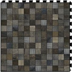 Perfection Floor Natural Stone - Mosaic