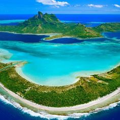 Bora Bora in the Leeward Islands of French Polynesia #BoraBora #LeewardIslands #French #Polynesia #FrenchPolynesia #HeathrowGatwickCars.com   from Instagram: http://ift.tt/2jZC2Dj    2017 at 02:03PM January 18 Uncategorized