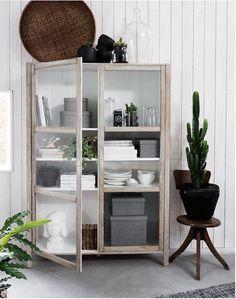 Bjorknas ikea. This is a bureau originally