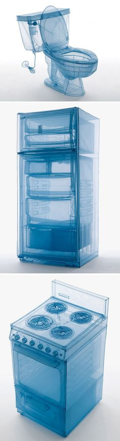 The Jealous Curator /// curated contemporary art /// do ho suh