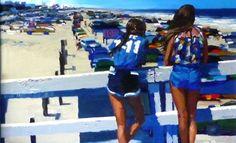 Howard Behrens - Daytona Beach, Florida
