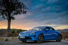 A110 Pure continues the minimalist approach of the A110 Premiere Edition. A110 Légende adds extra comfort and refinement.  Two new versions of the Alpine A110 will be unveiled at the Geneva Motor Show. The A110 Pure and Légende versions…