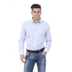 Versace 19.69 Abbigliamento Sportivo Srl Milano Italia Mens Classic Shirt 307 VAR. 28