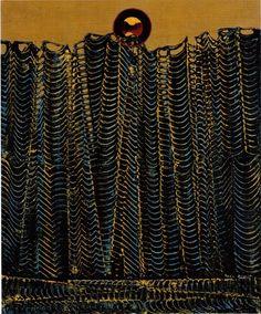 Max Ernst (Allemagne, 1891-1976) – Forêt d'arêtes (1927)