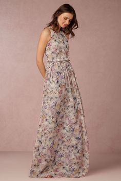 Alana Dress from @BHLDN - @tayz405 @xoxokenziegurll if you guys got this, and we hemmed it to be shorter
