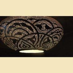 Moroccan Hanging Lamp   Moroccan Brass Lamp   Moroccan Lamps