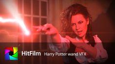 Harry Potter priori incantatem wand VFX - Part 2