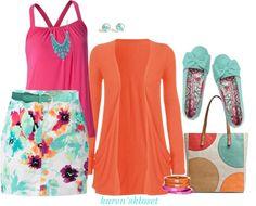 """""""Keds Spring Shoes"""" by karenskloset ❤ liked on Polyvore"""