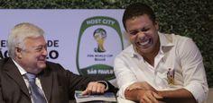COMUNICA TUDO: 11 motivos para mostrar que a Copa já era
